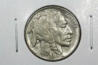 1937 BUFFALO NICKEL CHOICE BU
