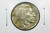 1937 S BUFFALO NICKEL CHOICE BU