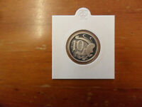 1995 10 CENT PROOF COIN: