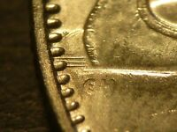 NICKEL DOLLAR 1969 BU SHORT WATER LINES  CH1969 REV 002  BUSINESS STRIKE