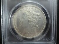 1888-O MORGAN SILVER DOLLAR PCGS MINT STATE 63 190
