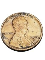 1914 D LINCOLN WHEAT CENT 1 PENNY UNITED STATES KEY DATE