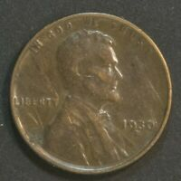 1930-S LINCOLN CENT PENNY