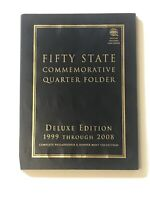 FIFTY STATE COMMEMORATIVE QUARTERS   COMPLETE SET    1999 TO