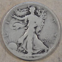 1919 WALKING LIBERTY HALF DOLLAR G
