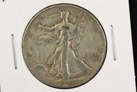 1941-S 50C WALKING LIBERTY HALF DOLLAR, EXTRA FINE