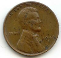 USA 1946 S ONE CENT AMERICAN WHEAT CENT 1925S 1C EXACT COIN