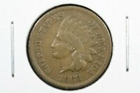 1868 INDIAN HEAD CENT,  FINE