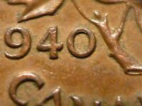 1940 CENT ZOELL R63C DOUBLE 40