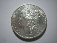 1B1 USA 1879 O SILVER MORGAN DOLLAR