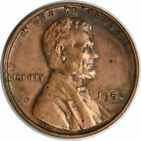 1952 LINCOLN CENT PROOF UNCERTIFIED
