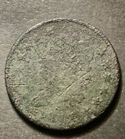 1814 CLASSIC HEAD LARGE CENT 1C BETTER LOW MINTAGE DATE CROS