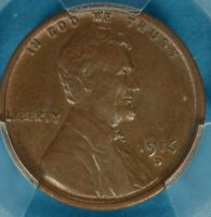 1916-D LINCOLN WHEAT CENT PCGS MINT STATE 63BN- ATTRACTIVE LIGHT BROWN TONE,  SHARP