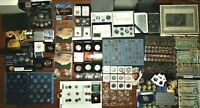 SIZABLE COLLECTION MOSTLY CANADIAN RCM PRODUCTS PROOFS SPECIMENS MORE COMING