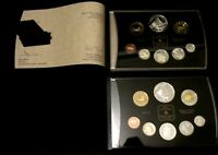 BOTH VERSIONS 2003 PROOF SETS  ANA CONVENTION VERSION. ONLY 500 SETS EVER MADE