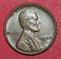 1952  LINCOLN CENT