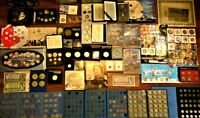 NICE COLLECTION MOSTLY CANADIAN RCM PRODUCTS PROOFS SPECIMENS MORE COMING