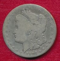 1904-S MORGAN SILVER DOLLAR LY CIRCULATED BETTER DATE SHIPS FREE