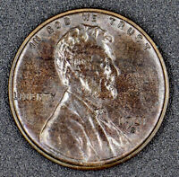 1931 S LINCOLN WHEAT EARS REVERSE .01