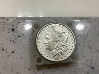 1882-O/S MORGAN SILVER DOLLAR GRAND PAS COLLECTION  1, DONT MISS