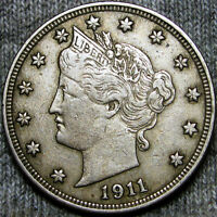 1911 LIBERTY V NICKEL ----    --- K695