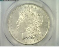 S$1 1889 O MORGAN DOLLAR PCGS MS64