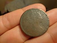 1797 LARGE CENT - S133 - R5 UNDER 75 KNOWN