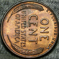 1930-S LINCOLN CENT WHEAT CENT ---- STUNNING  ---- B700