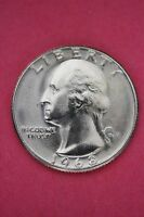 1968 D GEORGE WASHINGTON QUARTER GEM BU EXACT COIN PICTURED FLAT RATE SHIP 06
