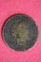 1899 P BARBER DIME 90 SILVER EXACT COIN PICTURED FLAT RATE SHIPPING COIN 058