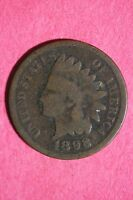 1898 INDIAN HEAD CENT PENNY CIRCULATED CONDITION FLAT RATE SHIPPING COIN 402