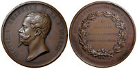 M  ITALY MEDAL 1862 EXPO   LONDON