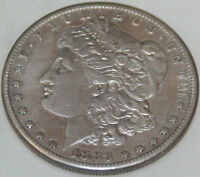 DOLLAR SILVER MORGAN 1883 S [SN5]