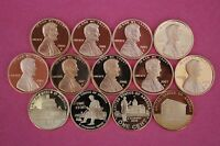 2000 2001 2002 2003 2004 2005 2006 2007 2008 2009 PROOF CENTS FLAT RATE SHIPPING