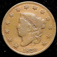 1829 N 4 LARGE CENT