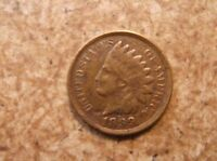 12 1899 INDIAN HEAD NICE COIN SOME LIBERTY