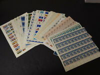 $201.52 FACE VALUE ALL MINT POSTAGE LOT