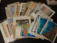 $232.64 FACE VALUE ALL MINT POSTAGE LOT