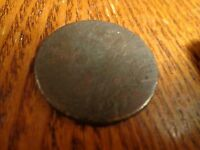 CLASSIC HEAD LARGE CENT -  COIN LOT  Z-11