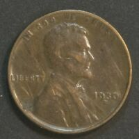 1930 S LINCOLN CENT PENNY