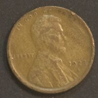 1928 S LINCOLN CENT PENNY