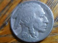 1929 P BUFFALO NICKEL BUY ADDITIONAL COINS PAY NO ADDITIONAL SHIPPING FEES