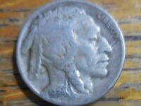 1934 D BUFFALO NICKEL BUY MORE COINS GET COMBINED SHIPPING