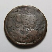 1842 ?  LARGE CENT  NOT SURE ABOUT DATE? LOW GRADE   COMBINED SHIPPING  LOT R54