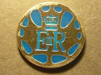 CANADA OFFICIAL ROYAL VISIT SECURITY PIN  POST REMOVED
