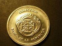 COLUMBIA   CENTRAL BANK COLLECTION TOKEN 23.5 MM