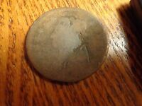 FILLER CLASSIC HEAD LARGE CENT    LOT  W 590
