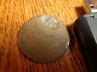 1838 LARGE CENT    COIN LOT W 100