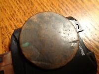 CLASSIC HEAD LARGE CENT     COIN W 104