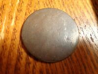 CLASSIC HEAD LARGE CENT    LOT U 6   FILLER COIN